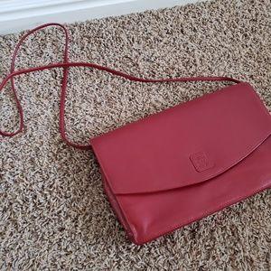 Anne Klein Genuine Leather Purse